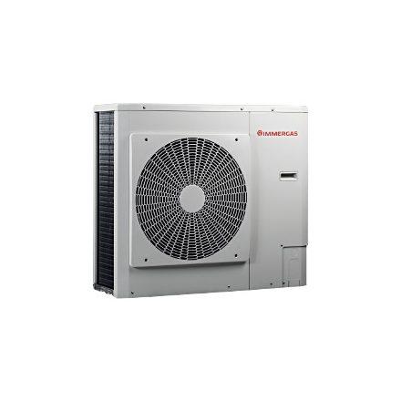 Immergas Audax 8- monoblokk levegő-víz hőszivattyú