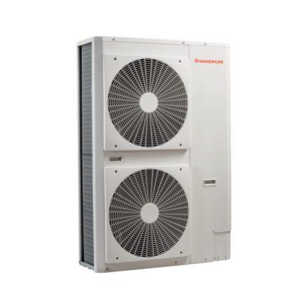 Immergas Audax 12- monoblokk levegő-víz hőszivattyú