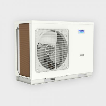 Gree VersatiI III monoblokk levegő-víz hőszivattyú 10kW