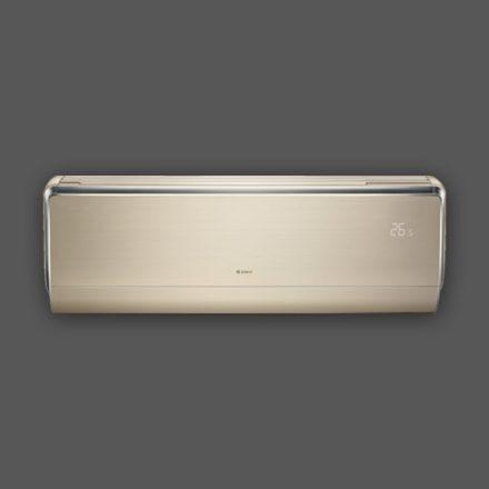 Gree U-Crown CHAMPAGNE Inverter 3,5 KW klíma szett