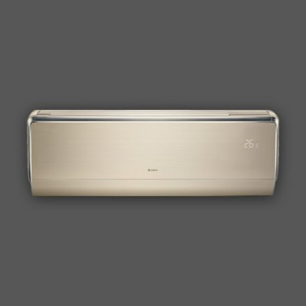 Gree U-Crown CHAMPAGNE Inverter 5,3 KW klíma szett