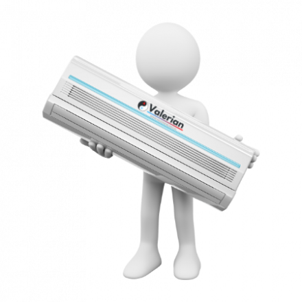 Előcsővezett Klíma alapszerelés munkadíj / - nálunk vásárolt készülékek esetén.